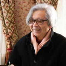 The Little House: Yoji Yamada, regista del film, in una foto promozionale