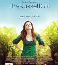 The Russell Girl - Una vita al bivio: la locandina del film