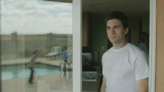 Things people do: Wes Bentley in una scena