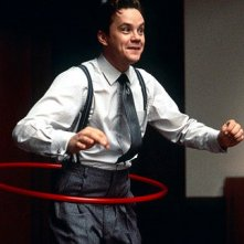 Tim Robbins in Mr. Hula Hoop