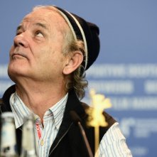 Berlinale 2014 - Bill Murray presenta The Grand Budapest Hotel