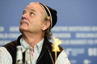 Berlinale 2014 - Bill Murray presenta The Grand Budapest Hotel