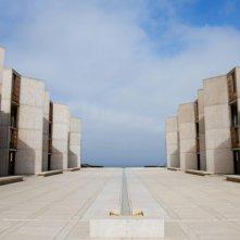 Cathedrals of Culture: una scena