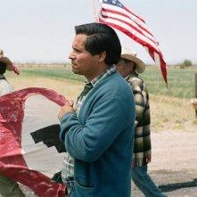 César Chávez: MichaelPeña in un'immagine del film