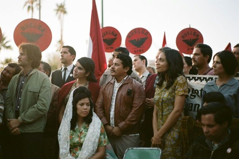 Cesar Chavez Una Scena Del Film 298635