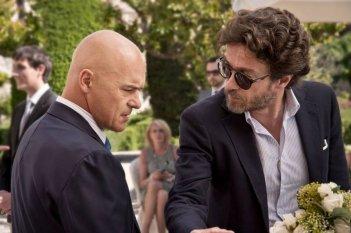 Maldamore: Alessio Boni e Luca Zingaretti in una scena