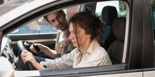 Noi 4: Fabrizio Gifuni e Ksenija Rappoport nella prima immagine ufficiale del film