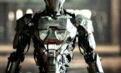 RoboCop, A proposito di Davis e gli altri film in uscita