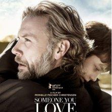 Someone You Love: la locandina del film