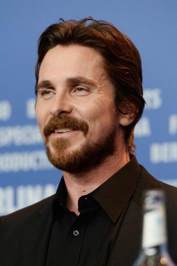 Berlinale 2014 - Christian Bale presenta American Hustle