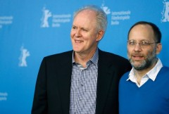 Love is Strange: Ira Sachs, John Lithgow e l'amore gay a Berlino