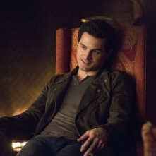 The Vampire Diaries: Michael Malarkey nell'episodio The Devil Inside
