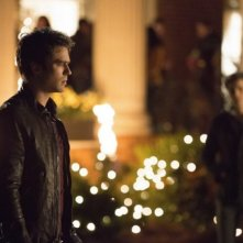The Vampire Diaries: Ian Somerhalder nell'episodio The Devil Inside