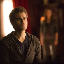The Vampire Diaries: Paul Wesley nell'episodio The Devil Inside