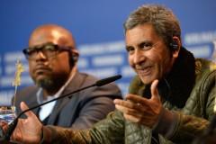 Two men in Town: Bouchareb e Whitaker presentano il film a Berlino
