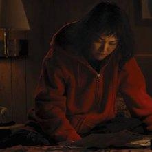 Una scena del film Kumiko, the Treasure Hunte