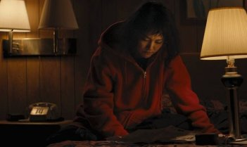 Una scena del film Kumiko, the Treasure Hunte