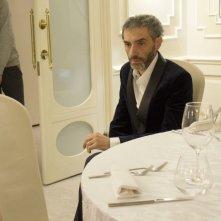Ancora cinque minuti: Antonio Carletti sul set