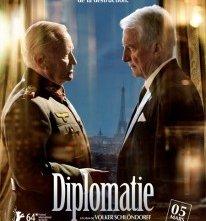 Diplomacy: la locandina francese