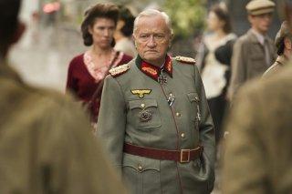 Diplomacy: Niels Arestrup in una scena
