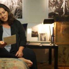 Fever: Eva Mattes in una scena