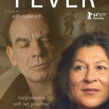Fever: il poster del film
