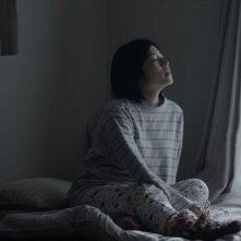 Forma: Nagisa Umeno in una scena del film