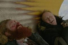 Stellan Skarsgård e Bruno Ganz a Berlino con In Order of Disappearance
