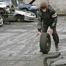 Scrap Yard: una scena tratta dal film