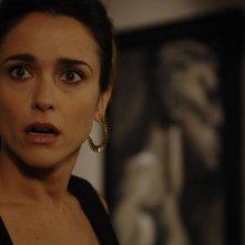 Sotto una buona stella: Eleonora Sergio in una scena del film