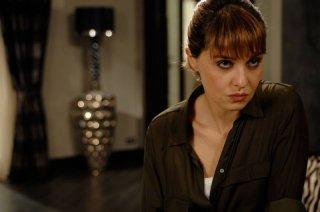 Sotto una buona stella: Paola Cortellesi in una buffa immagine tratta dal film