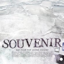 Souvenir: la locandina del film