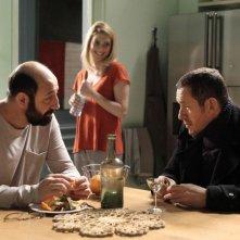 Supercondriaco - Ridere fa bene alla salute: Dany Boon con Dany Boon e Judith El Zein in una scena