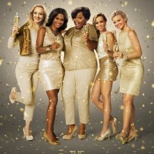The Single Moms Club: nuovo poster USA