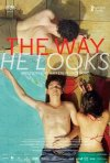 The Way He Looks: la locandina