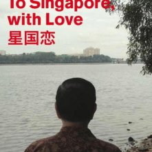 To Singapore, with Love: la locandina del film