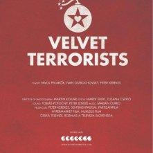 Velvet Terrorists: la locandina del film