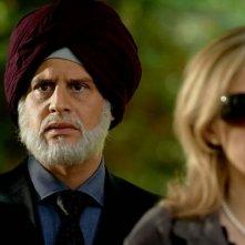 Vijay: Moritz Bleibtreu in una scena del film in versione indiana