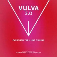 Vulva 3.0: la locandina