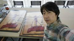Hitoshi Takekiyo apre La scuola più pazza del mondo