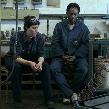 Joy of Man's Desiring: due lavoratori in un momento di pausa