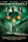 Monster Wolf: la locandina del film