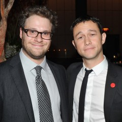 Seth Rogen e Joseph Gordon-Levitt: commedia di Natale con Levine