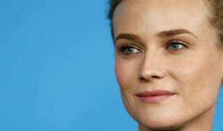 The Better Angels: Diane Kruger presenta il filma lla Berlinale numero 64