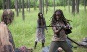 The Walking Dead: commento all'episodio 4x09, Smarriti