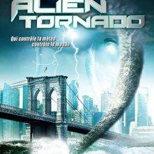 Tornado Warning: la locandina del film