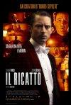Il ricatto: la locandina italiana