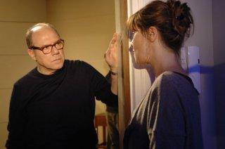 Sotto una buona stella: Carlo Verdone con Paola Cortellesi in una scena del film