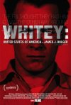 Whitey: United States of America v. James J. Bulger: la locandina del film