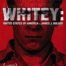 Whitey: United States of America v. James J. Bulger: la locandina del film